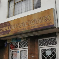 Enlace Comunicaciones en Bogotá
