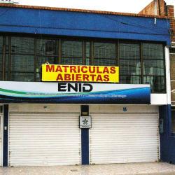 Escuela Nacional de Innovación y Desarrollo en Liderazgo ENID  en Bogotá
