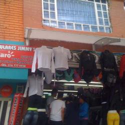 Celulares Jimmy´s en Bogotá