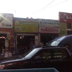 Euroexito S.A.S. en Bogotá
