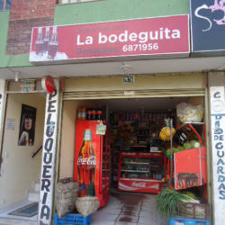 Supermercado La Bodeguita en Bogotá