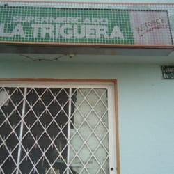 Supermercado La Triguera en Bogotá