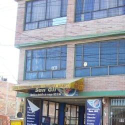 Supermercado San Gil en Bogotá