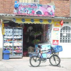Supermercado El Paisano en Bogotá