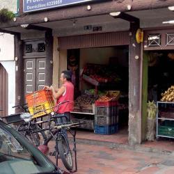 Supermercado Fruticampiña en Bogotá