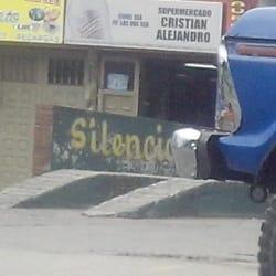 Supermercado Cristian Alejandro en Bogotá