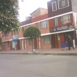 Supermercado El Veleñazo  en Bogotá