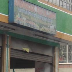 Supermercado Flor del Campo en Bogotá