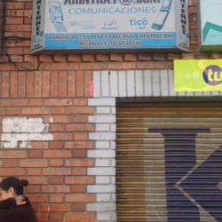 Arinthay@.com en Bogotá