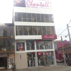 Chantall Plaza de las Américas en Bogotá
