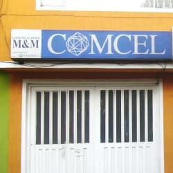 Comunicaciones M & M en Bogotá