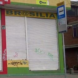 Café Internet Brasilia en Bogotá