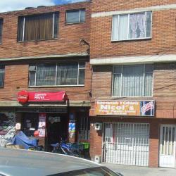 Supermercado y Cafetería Nicol's en Bogotá