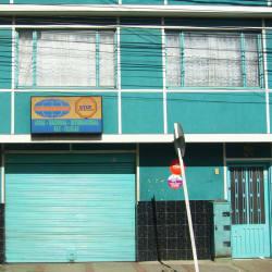 Comunicaciones Stof en Bogotá