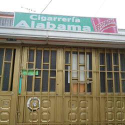 Cigarrería Alabama en Bogotá