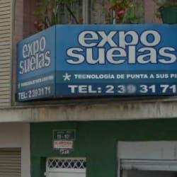 Expo Suelas en Bogotá