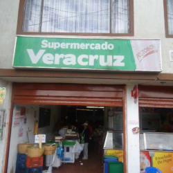 Supermercado Veracruz en Bogotá