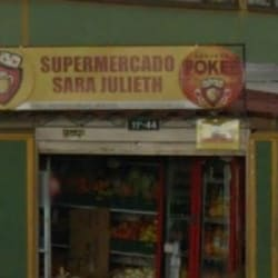 Supermercado Sara Julieth en Bogotá