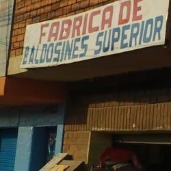 Fabrica de Baldosines Superior en Bogotá