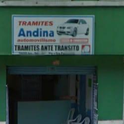 Trámites Andina en Bogotá
