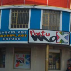 Fabrica Pintu Max en Bogotá