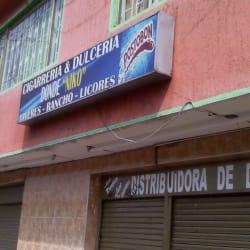 Cigarrería y Dulcería Donde Niko en Bogotá