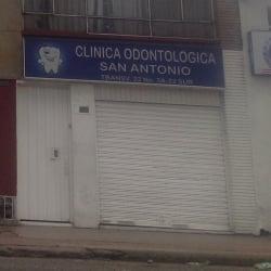 Clínica Odontológica San Antonio en Bogotá