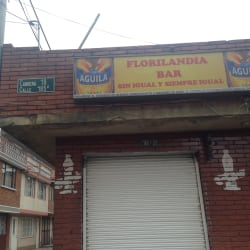 Florilandia Bar  en Bogotá