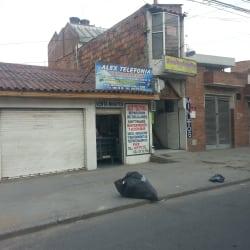 Alex Telefonía   en Bogotá