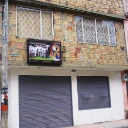 Club Ganadero Santander en Bogotá