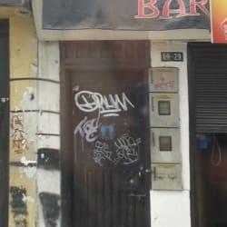 Subterráneo Bar en Bogotá