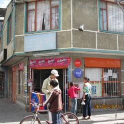 Sistel Tigo Comunicaciones  en Bogotá