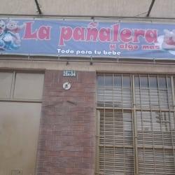 La Pañalera y Algo Más  en Bogotá