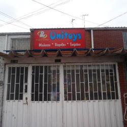 Unitoys en Bogotá
