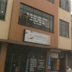 Centro de Estética Dental Vitaldent en Bogotá