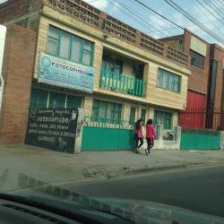 Sif Fotocopiado en Bogotá
