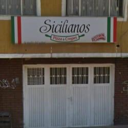 Silicianos Pizza & Crepes en Bogotá