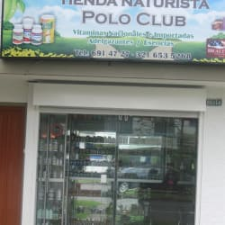 Tienda Naturista Polo Club en Bogotá