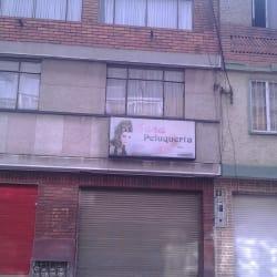 Sara Peluquería en Bogotá