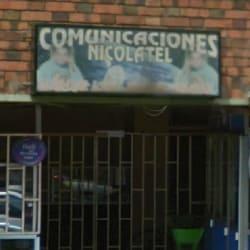 Comunicaciones Nicolatel en Bogotá