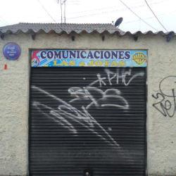 Comunicaciones Las 4 Jotas en Bogotá