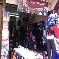 Tejiartes en Bogotá