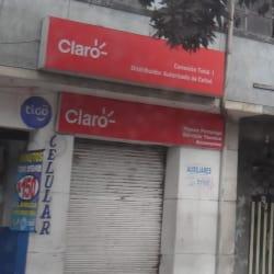Internet Y Minutos Carrera 6 Con 22 en Bogotá