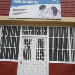 Consultorio Odontologico Familiar en Bogotá