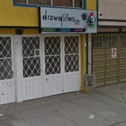 Drawqlifos.com en Bogotá