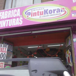 PintuKoran en Bogotá