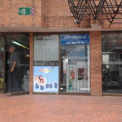 Dermica en Bogotá