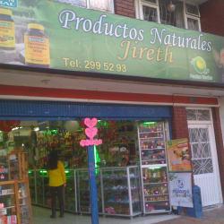 Productos Naturales Jireth en Bogotá
