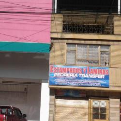 Estampados y Laminas Predería Transfer en Bogotá