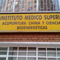 Instituto Medico Superior  en Bogotá